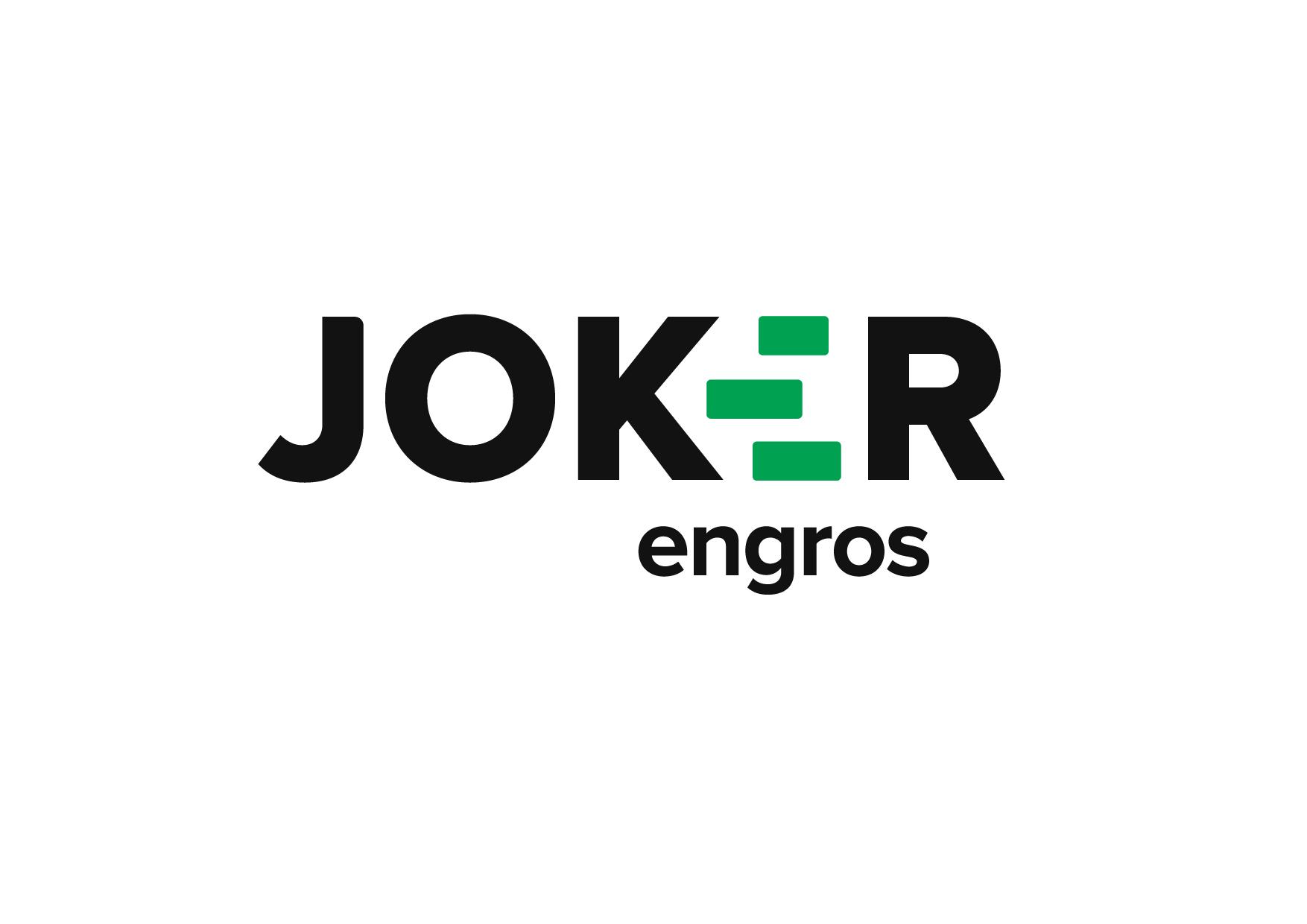 joker engros logo